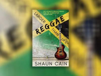 Reggae Larger than Life: The Ultimate Reggae Music Fun and Games