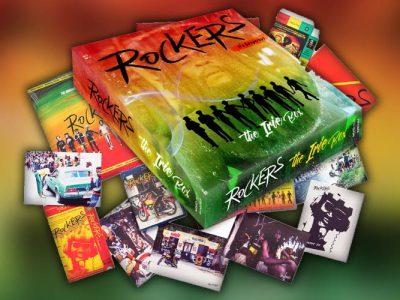 Rockers - The Irie Box