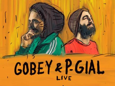 Gobey & P-Gial live