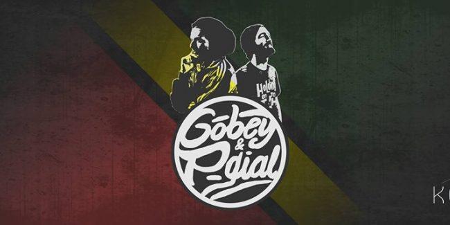 Gobey P Gial Live at Kouti