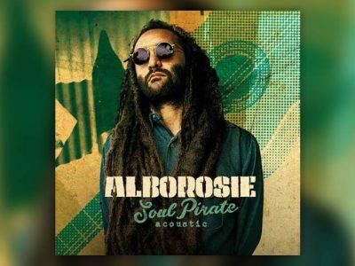 Νέο άλμπουμ από τον Alborosie,