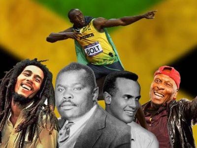 Οι 10 πιο διάσημοι Τζαμαϊκάνοι όλων των εποχών!