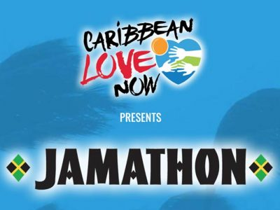 Caribbean Love Now presents Jamathon