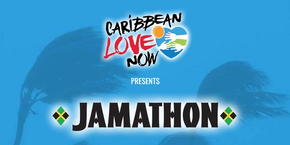 Caribbean Love Now presents Jamathon