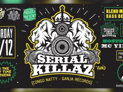 Serial Killaz