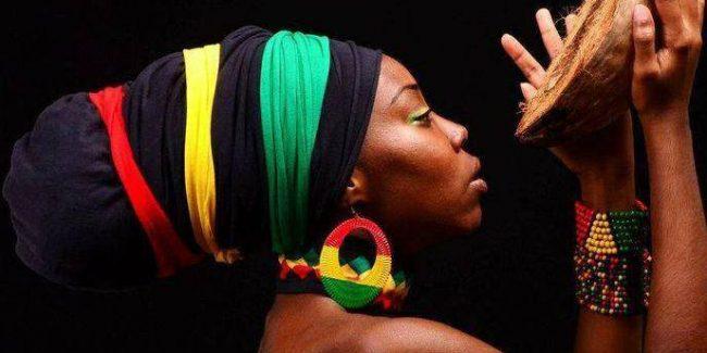 Jamaican Ladies