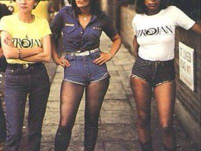 Reggae Queens