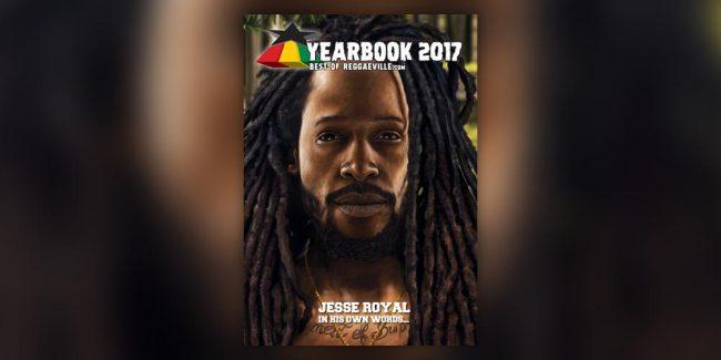 Yearbook 2017, Reggaeville