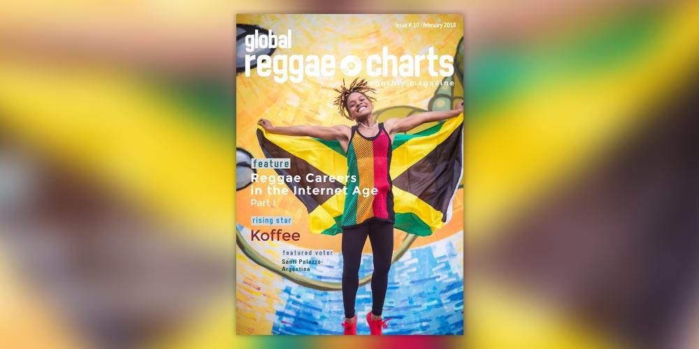 Global Reggae Charts #10