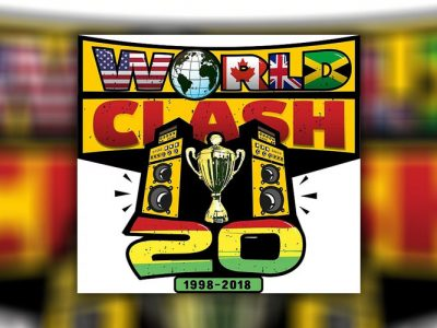 World Clash 2018