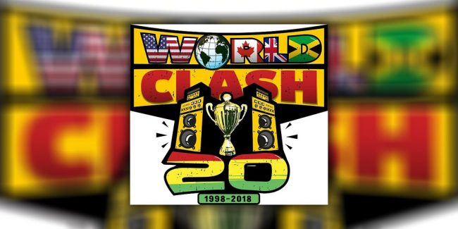 World Clash 2018