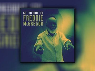 Freddie McGregor κυκλοφορεί το