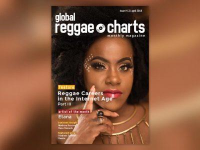 Global Reggae Charts #12