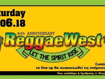 ReggaeWest