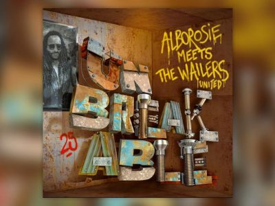Alborosie & The Wailers United - Unbreakable