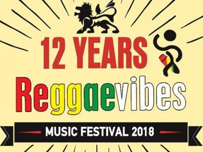 Reggaevibes Music Festival