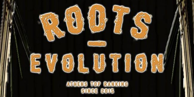 Jamming in Paradise Presents Blend Mishkin & ROOTS Evolution18/8