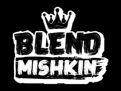 Blend Mishkin at Thermaikos Bar