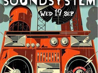 Κακο Συναπάντημα Soundsystem (Ste & Northical) at Rover Bar