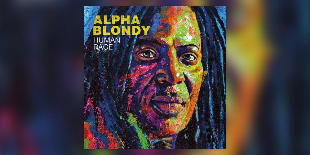Alpha Blondy - Human Race