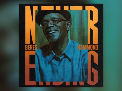 Νέο Άλμπουμ: Beres Hammond - Never Ending (2018)