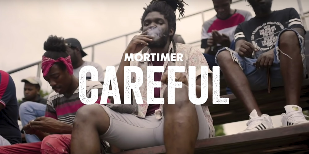Mortimer - Careful (2018)
