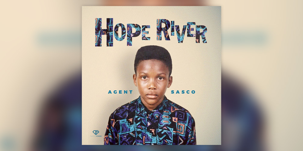 Agent Sasco - Hope River (2018)