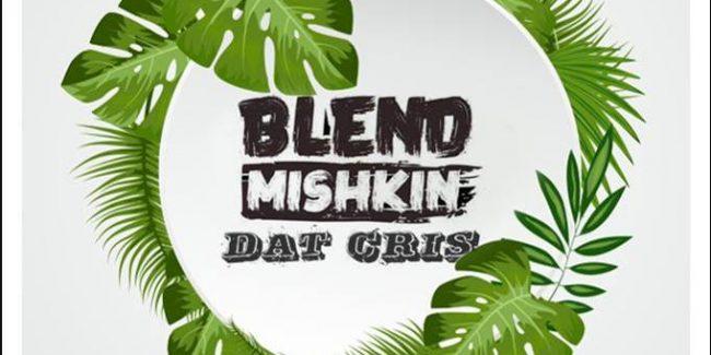 Blend Mishkin & Dat Cris at Four Twenty bar
