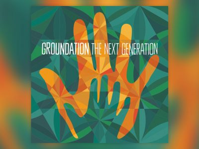 Νέο Άλμπουμ: Groundation - The Next Generation (2018)