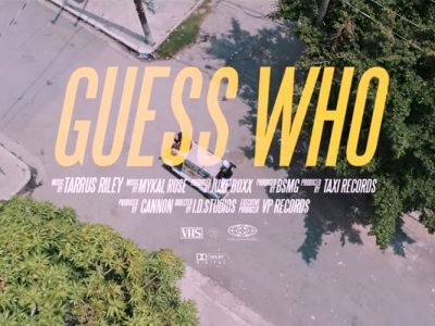 Νέο Video: Tarrus Riley ft. Mykal Rose - Guess Who