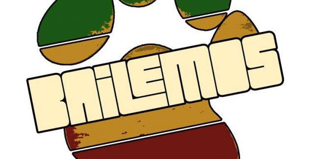 Bailemos Live στο Πάρκο των χρωμάτων