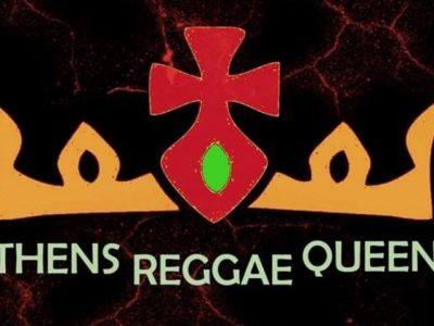 Athens Reggae Queens pt 2
