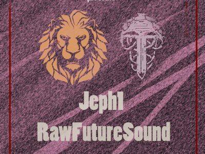 JEPH1 -RawFutureSound