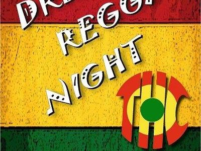 Dread Reggae Night