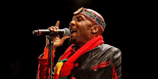 Ο Jimmy Cliff υποψήφιος για το Songwriters Hall of Fame!