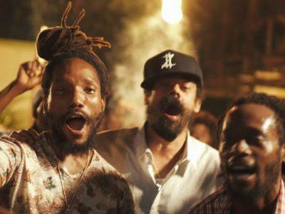 Νέο Βίντεο: Kabaka Pyramid - Reggae Music