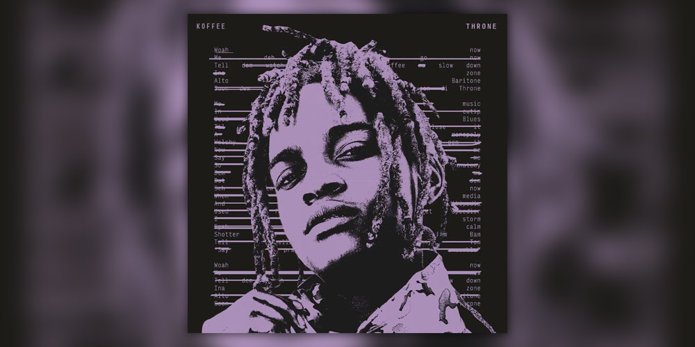 Νέο single: Koffee – Throne (2019)