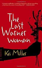 The Last Warner Woman του Kei Miller