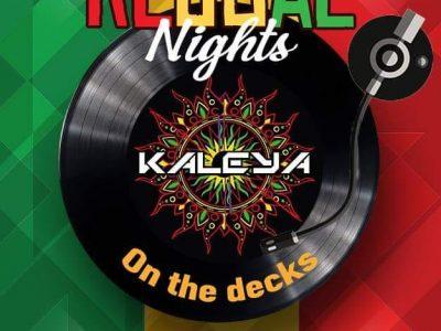 Kaleya at Kapu
