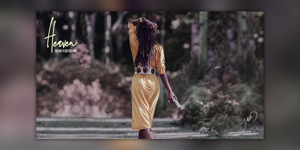 Νέο Βίντεο: Jah9 - Heaven (Ready Fi Di Feeling)