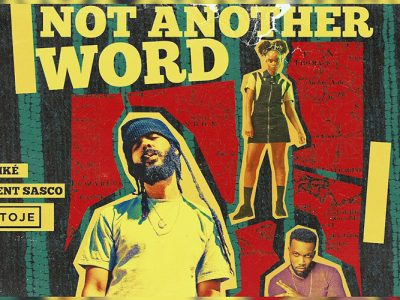 Protoje - Not Another Word ft Lila Iké & Agent Sasco