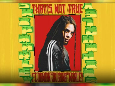 Νέο Single: Skip Marley - That's Not True ft. Damian Marley