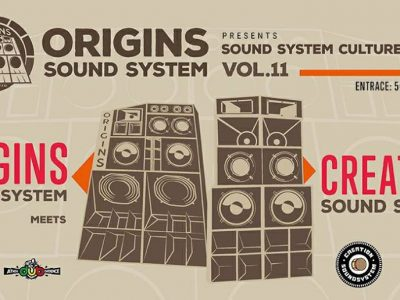 Sound System Culture Vol.11