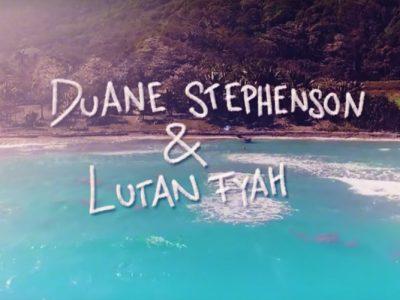 Duane Stephenson & Lutan Fyah - Empress Sativa