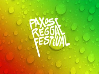 Paxos Reggae Festival 2019