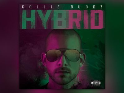 Collie Buddz - Hybrid (2019)