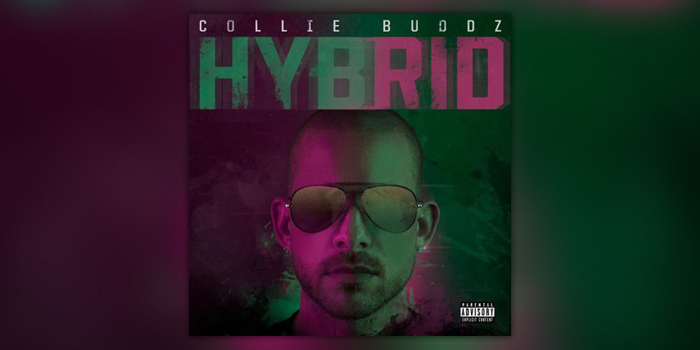 Collie Buddz - Hybrid (2019)