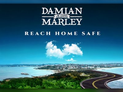 Damian Marley - Reach Home Safe (2019)