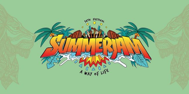 Summerjam Festival 2019