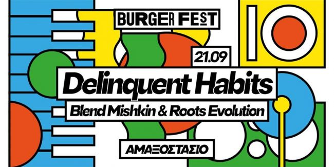 Blend Mishkin & Roots Evolution